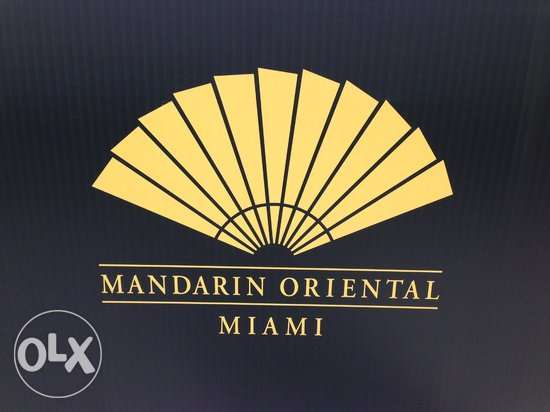 Mandarin Oriental hotel needs the services of hotel and restaurant wo