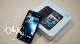 htc onem7 32GB NEW FOR sale