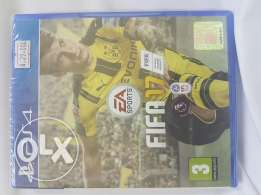 Fifa17 game for sale