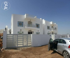 KA 897 Twin Villa 7 BHK in Ansab phase 4 for Rent