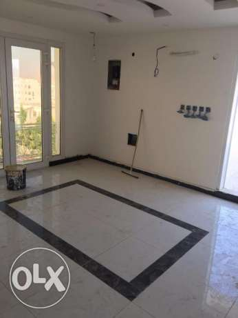 nice villa for rent in alansab three withe maids room مسقط -  4