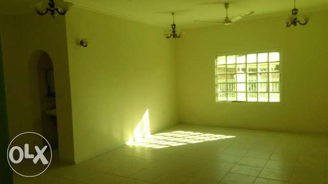 3BHK flat in Azaiba مسقط -  1