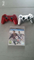 Ps3 controllers and fifa 14