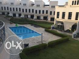new villa for rent in a new compound in madinat alaialam