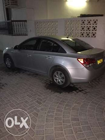 Chevrolet Cruz 2012 in a very good condition بوشر -  1