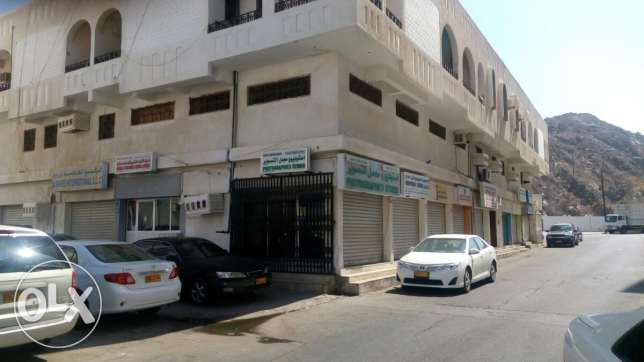 Shop for sale Mathra مطرح -  3