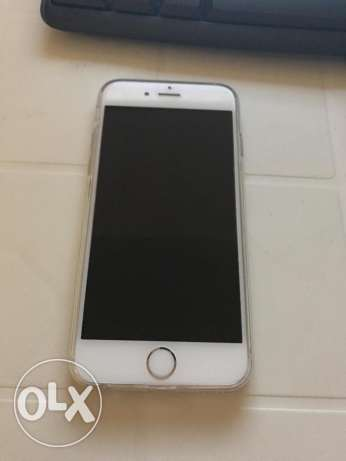 iPhone 6 - 64 GB- Gold