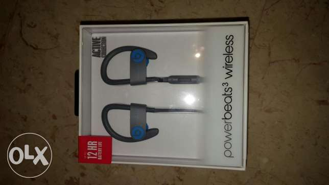 For sell Power Beats3 Brand New