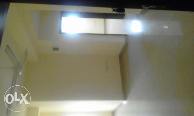 One bedroom and two bathroom and hall for rent at mumtaz area