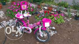Kid Bicycle for sale