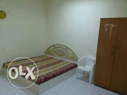 Room for rent in prime location rawasco al khuwair
