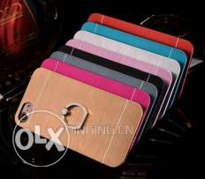 Wholesale of Iphone 7 covers with rings