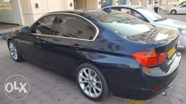 BMW 335 for sale مسقط -  4