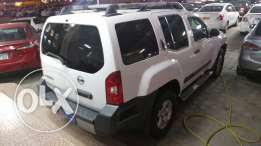 Nissan x-terra 2011 cash or 7 years finance without any payment