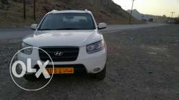 Hyundai Santafe very good condit2009