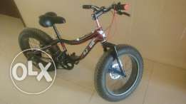 Cycle for sale..