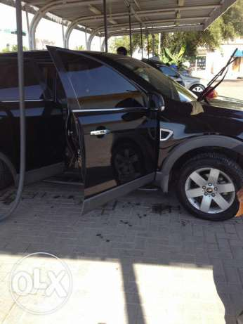 For sale very clean car tire new insurance new السيب -  4