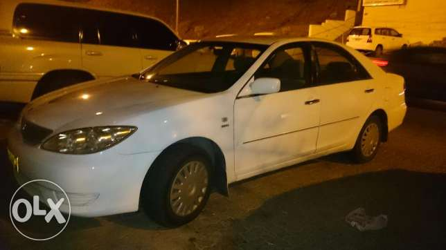 Camry 2006 model for sale روي -  6