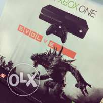 xbox one evolve edtion