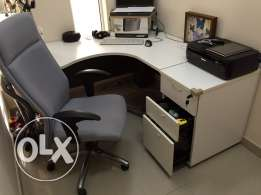 office table only , no chair