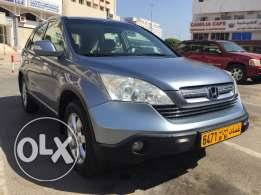 Well Maintained Honda CRV No.1 model for Sale