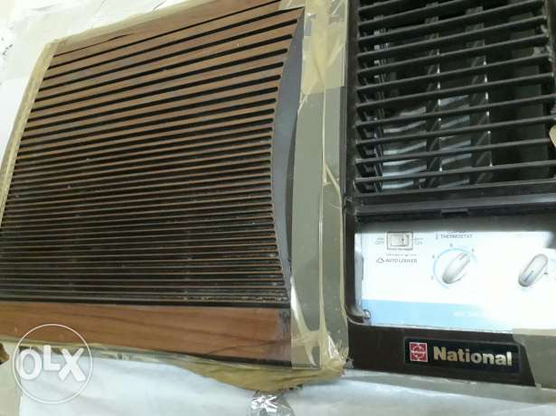 Window Ac