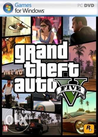 Gta v for pc
