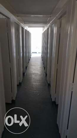 we have very Best Ablution Portacabin for sale in oman مسقط -  6