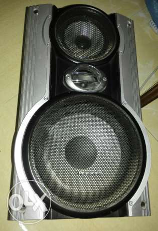 SAMSUNG Home Speakers System