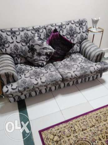 Sofa for sale مطرح -  4