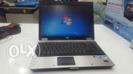 Hp laptop business book lite book with docking station