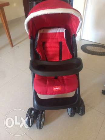juniors new stroller for sale السيب -  6