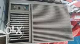 2 Ton big compressor window ac