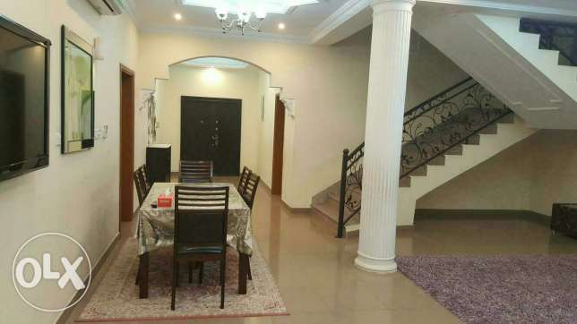 Villas for Sale منزل مستقل طابقين مسقط -  5