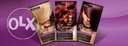 ryana hair colouring shampoo- WHOLESALER ONLY- 12 pieces