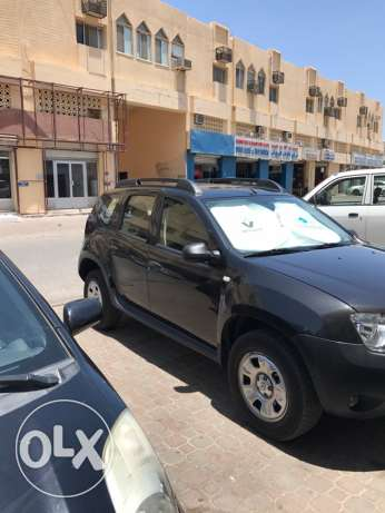Renault Duster 2014. Driven very less