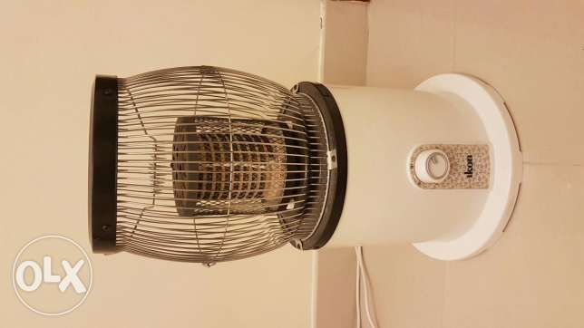 Electrical heater (2ea)