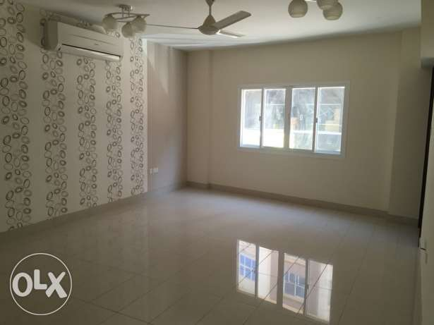 beautiful flat for rent in alqurom pdo street مسقط -  4