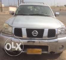 Nissan Armada For serious buyers Contact on whatsapp please.