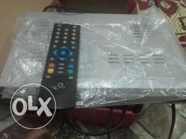 Satelite tv reciever