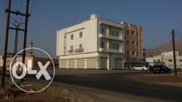 brand new hight quality flats for rent in falaj sham