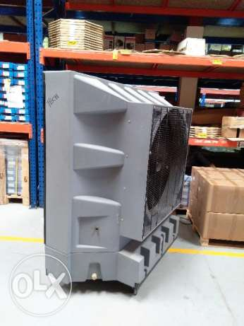 Evaporative Air Cooler - KT36 مسقط -  3