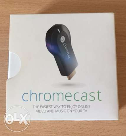 Google Chromecast FOR SALE