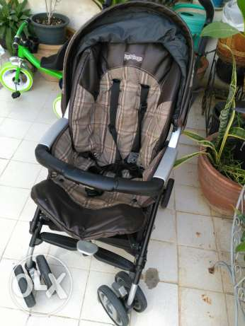 Kids &baby stroller up to 20 kg