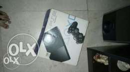 PS 2 (Play Station 2) in good condition