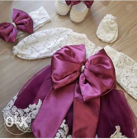 fashionable dresses from Turkey for children