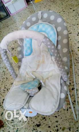 Baby items rarely used 15 for all مسقط -  2