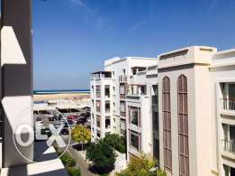 Luxurious 1 BHK flat for rent in the Al Mouj,Marine View
