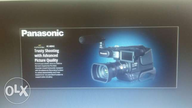 New Panasonic Full HD 260 R.O مسقط -  2