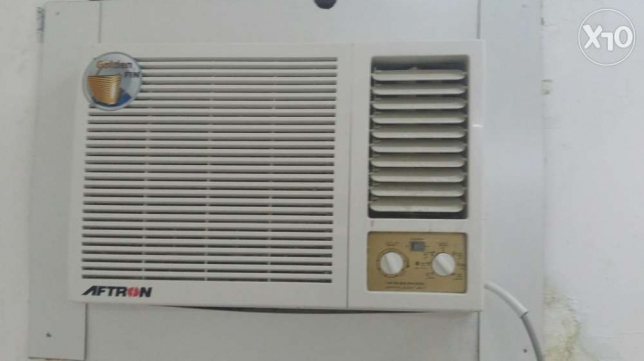 AC afteron only 12 month old for sale